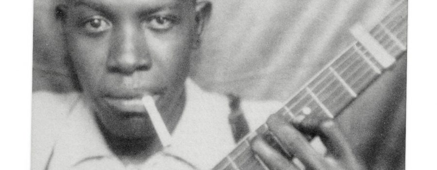 Stories of the Crossroads: Blues Myths