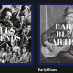 National Blues Museum Spotify Playlists