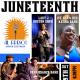 Al Fresco Juneteenth – Celebrating Freedom Day –