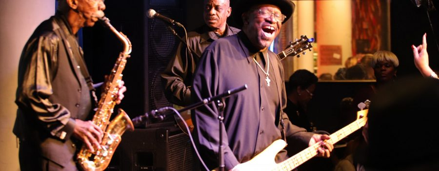 National Blues Museum Ticketed Performance Policy
